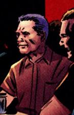 Jack Kirby (Earth-616) from Fantastic Four Vol 1 584