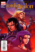 Lords of Avalon Knight of Darkness Vol 1 3