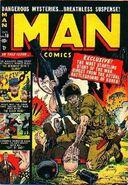 Man Comics Vol 1 10