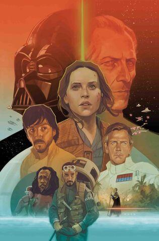 File:Star Wars Rogue One Adaptation Vol 1 6 Textless.jpg