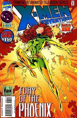X-Men Adventures Vol 3 7