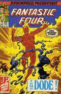 Fantastic Four 27 (NL)