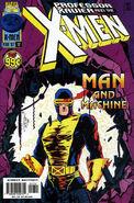 Professor Xavier and the X-Men Vol 1 17