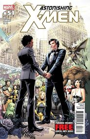 Astonishing X-Men Vol 3 51