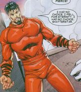 Dominicus Pierce (Earth-616) from X-Force Shatterstar Vol 1 4 0001