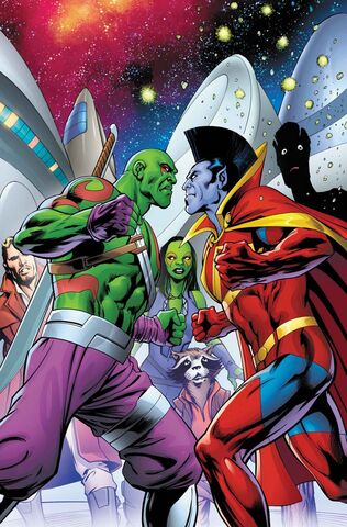 File:Guardians of the Galaxy Mother Entropy Vol 1 4 Textless.jpg