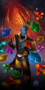 Marvel Contest of Champions Grandmaster Free-For-All