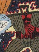 Siberion (Earth-616) from Darkhawk Vol 1 16 001