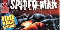 Astonishing Spider-Man Vol 4