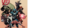 Avengers: Millennium Infinite Comic Vol 1 1