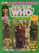Doctor Who Monthly Vol 1 48