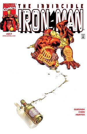 Iron Man Vol 3 27