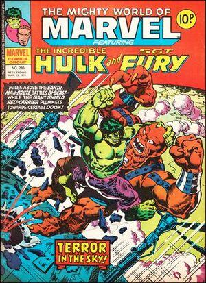 Mighty World of Marvel Vol 1 286