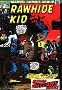 Rawhide Kid Vol 1 122