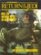 Return of the Jedi Weekly (UK) Vol 1 41