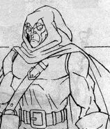 Spider-Man The Animated Series Production Art 012