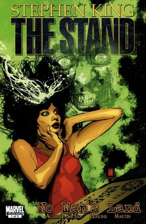 The Stand No Man's Land Vol 1 1