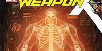 Weapon X Vol 3 5