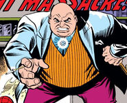 Wilson Fisk (Earth-616) from Amazing Spider-Man Vol 1 197 001