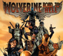 Wolverine: Road to Hell Vol 1 1