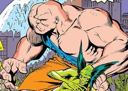 Bulk (Earth-616) from X-Factor Vol 1 7