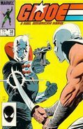 G.I. Joe A Real American Hero Vol 1 38
