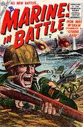 Marines in Battle Vol 1 9