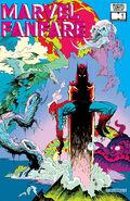 Marvel Fanfare Vol 1 6