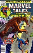 Marvel Tales Vol 2 89