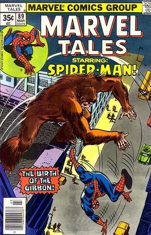 Marvel Tales Vol 2 89