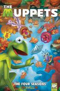Muppets Vol 1 3 Textless