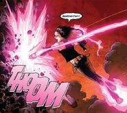 Nico Minoru (Earth-616) from Avengers Undercover Vol 1 7 003