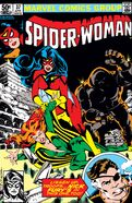 Spider-Woman Vol 1 37