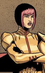 Annie (Noh-Varr) (Construct) (Earth-616) from Young Avengers Vol 2 10 002