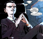 Anton Satan (Earth-616) from Ghost Riders Heaven's on Fire Vol 1 1 001