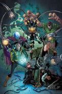 Avengers Academy Vol 1 14 Textless