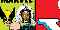 Classic X-Men Vol 1 11