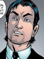 Justin Pierce (Earth-616) from New X-Men Vol 2 5 0001