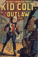 Kid Colt Outlaw Vol 1 75