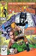 Peter Parker, The Spectacular Spider-Man Vol 1 113