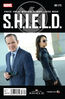 S.H.I.E.L.D. Vol 3 1 Marvel's Agents of S.H.I.E.L.D. Variant