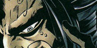 Sabo (Earth-616)