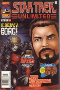 Star Trek Unlimited Vol 1 5