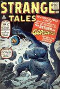 Strange Tales Vol 1 85