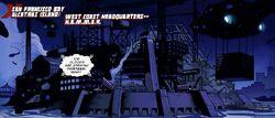 Alcatraz Island from Uncanny X-Men Vol 1 513 01
