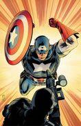 Captain America Vol 6 12 Textless