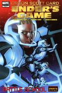Enders Game - Battle School Vol 1 2