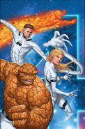 Fantastic Four Vol 1 604 Textless