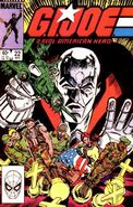 G.I. Joe A Real American Hero Vol 1 22