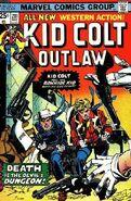 Kid Colt Outlaw Vol 1 201